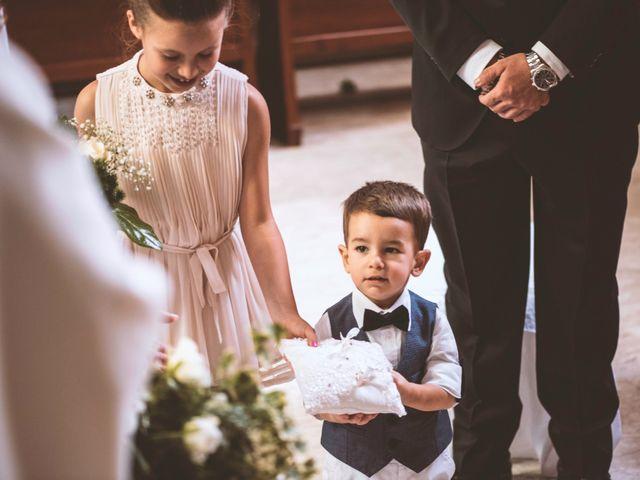 Il matrimonio di Fabio e Nunzia a Benevento, Benevento 22