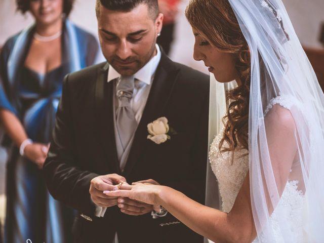 Il matrimonio di Fabio e Nunzia a Benevento, Benevento 23