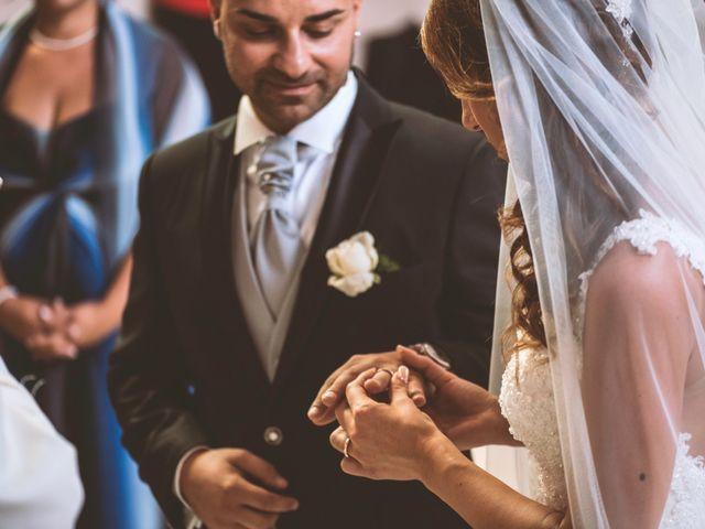 Il matrimonio di Fabio e Nunzia a Benevento, Benevento 24