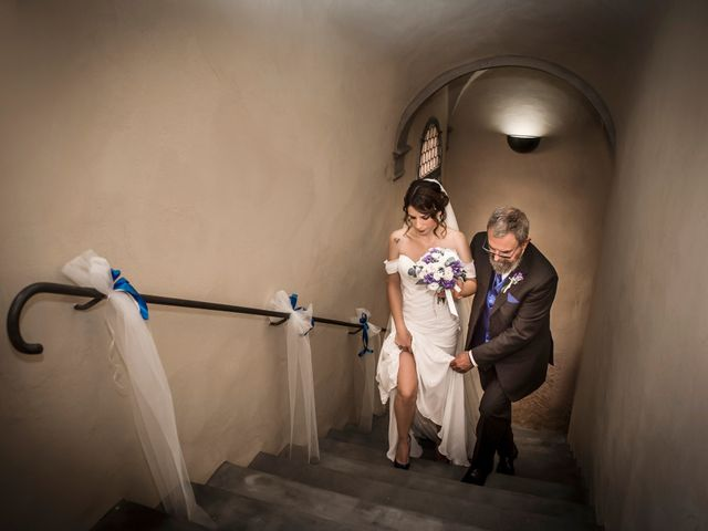 Il matrimonio di Roberto e Elisa a Dozza, Bologna 6