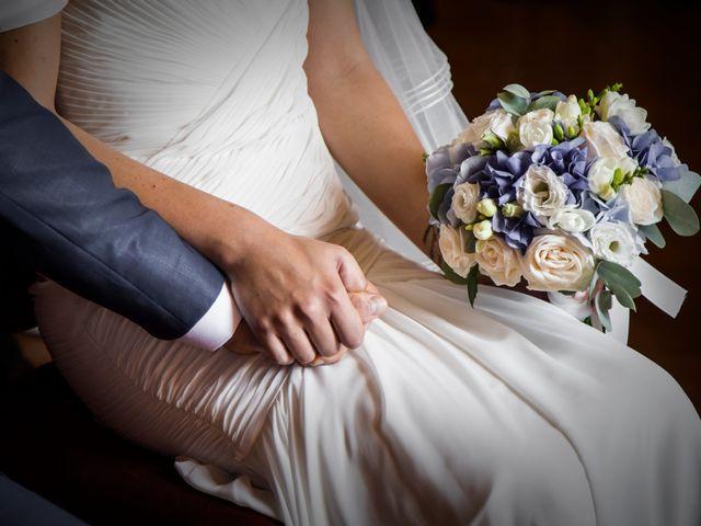 Il matrimonio di Roberto e Elisa a Dozza, Bologna 8
