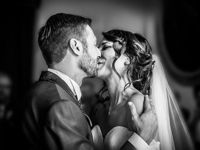 Il matrimonio di Roberto e Elisa a Dozza, Bologna 10