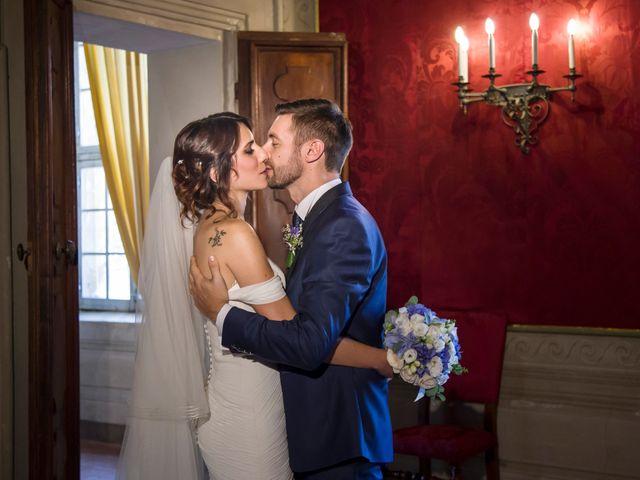 Il matrimonio di Roberto e Elisa a Dozza, Bologna 12