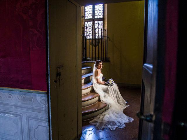 Il matrimonio di Roberto e Elisa a Dozza, Bologna 13
