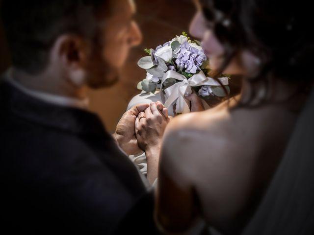 Il matrimonio di Roberto e Elisa a Dozza, Bologna 14