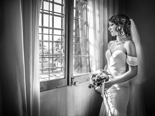 Il matrimonio di Roberto e Elisa a Dozza, Bologna 15