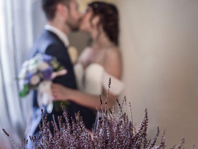 Il matrimonio di Roberto e Elisa a Dozza, Bologna 16