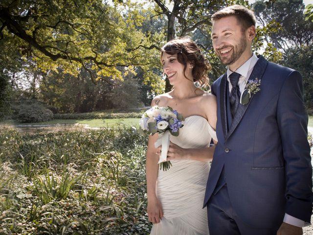 Il matrimonio di Roberto e Elisa a Dozza, Bologna 20