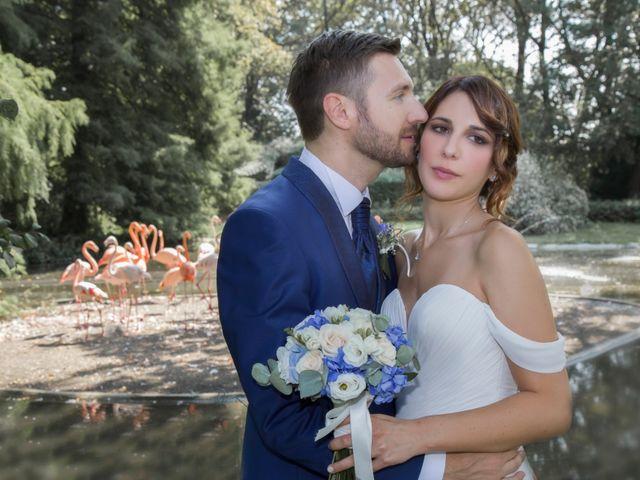Il matrimonio di Roberto e Elisa a Dozza, Bologna 21