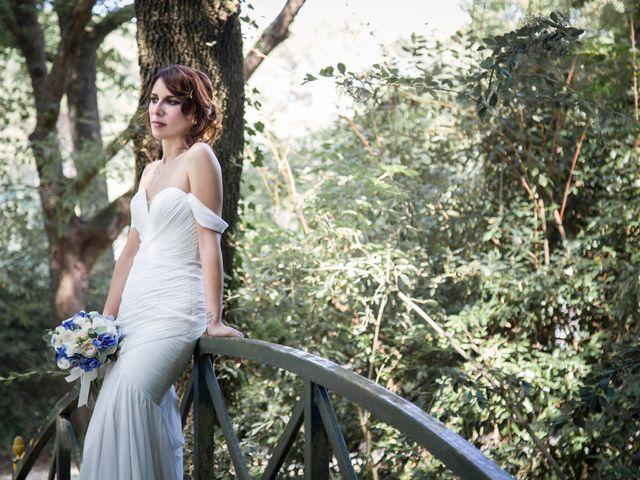 Il matrimonio di Roberto e Elisa a Dozza, Bologna 22