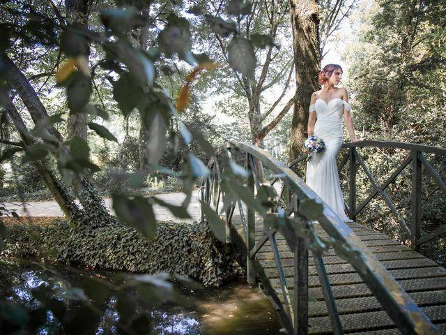 Il matrimonio di Roberto e Elisa a Dozza, Bologna 23