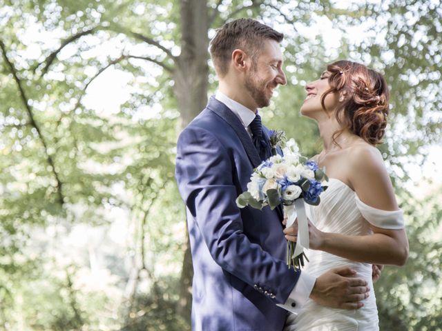 Il matrimonio di Roberto e Elisa a Dozza, Bologna 24