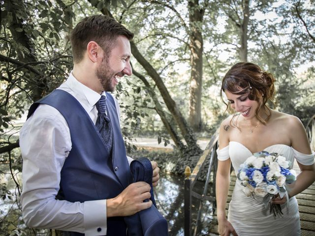 Il matrimonio di Roberto e Elisa a Dozza, Bologna 26