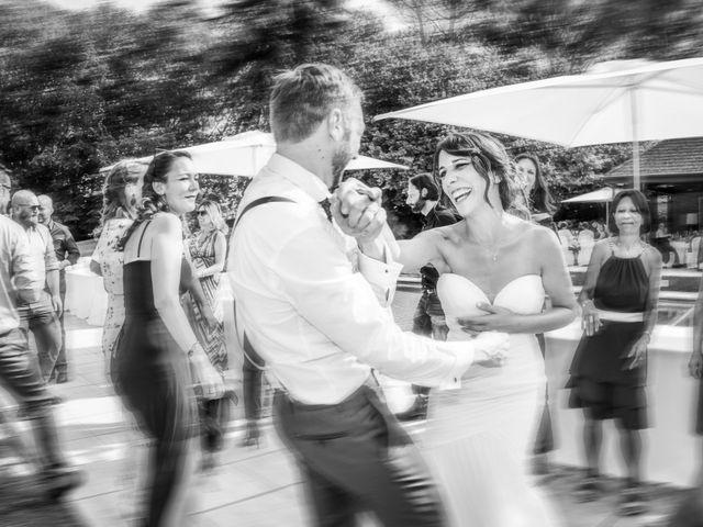 Il matrimonio di Roberto e Elisa a Dozza, Bologna 27