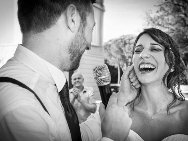 Il matrimonio di Roberto e Elisa a Dozza, Bologna 28