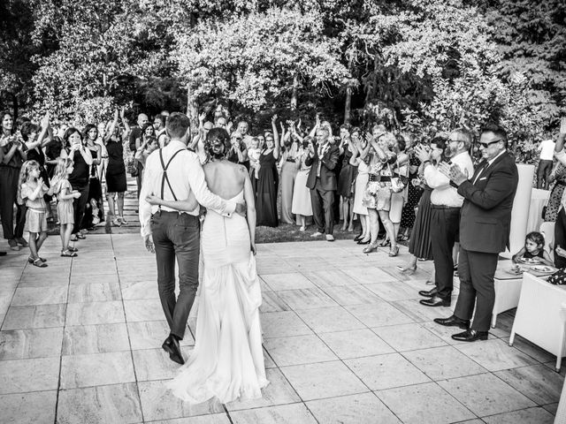 Il matrimonio di Roberto e Elisa a Dozza, Bologna 29