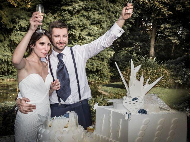 Il matrimonio di Roberto e Elisa a Dozza, Bologna 30