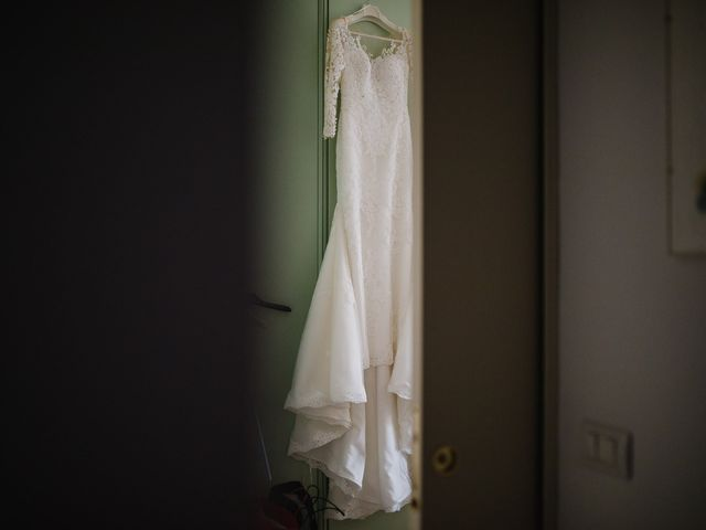 Il matrimonio di Christian e Aurora a Piacenza, Piacenza 80