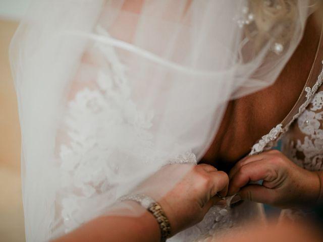 Il matrimonio di Christian e Aurora a Piacenza, Piacenza 78