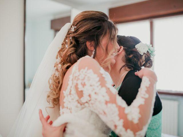 Il matrimonio di Christian e Aurora a Piacenza, Piacenza 75