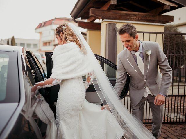 Il matrimonio di Christian e Aurora a Piacenza, Piacenza 72