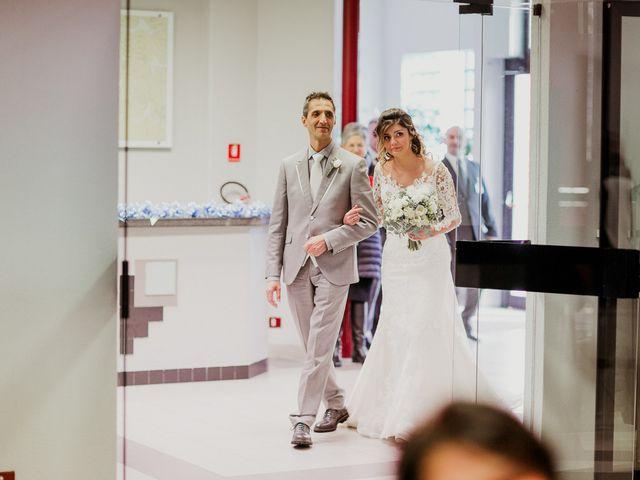 Il matrimonio di Christian e Aurora a Piacenza, Piacenza 68