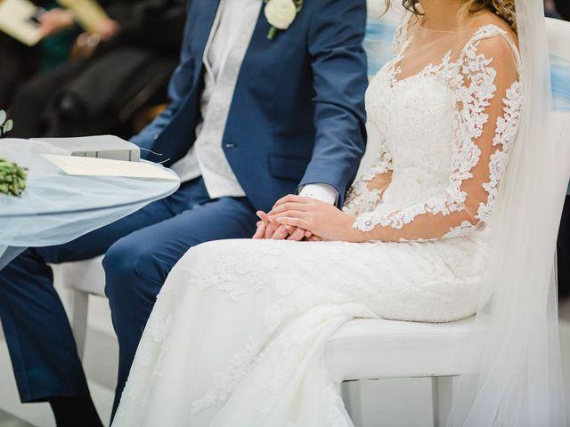 Il matrimonio di Christian e Aurora a Piacenza, Piacenza 127
