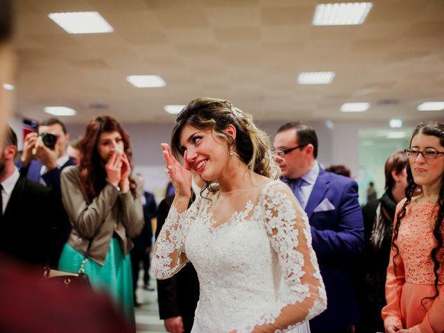 Il matrimonio di Christian e Aurora a Piacenza, Piacenza 112