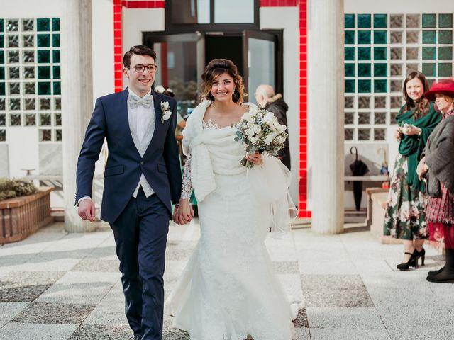 Il matrimonio di Christian e Aurora a Piacenza, Piacenza 98