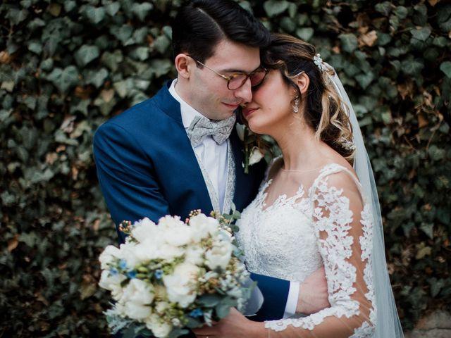 Il matrimonio di Christian e Aurora a Piacenza, Piacenza 102