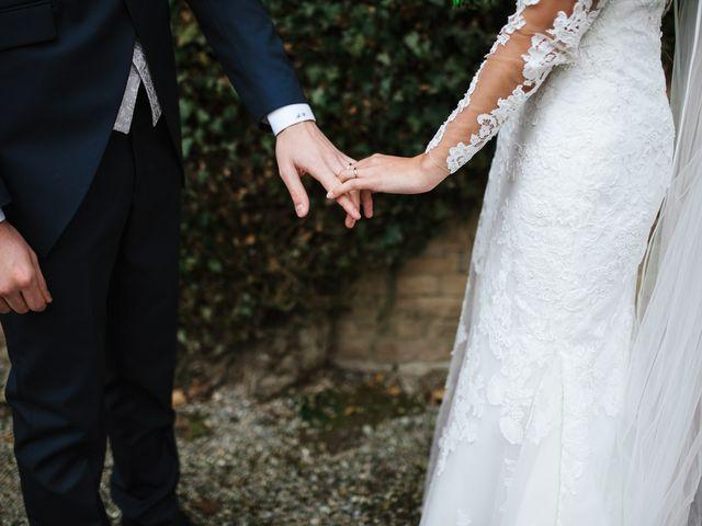 Il matrimonio di Christian e Aurora a Piacenza, Piacenza 101