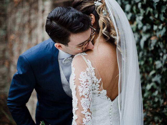 Il matrimonio di Christian e Aurora a Piacenza, Piacenza 100