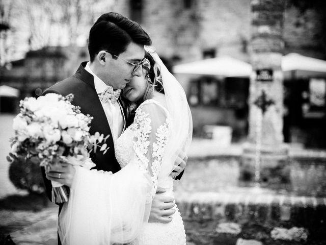 Il matrimonio di Christian e Aurora a Piacenza, Piacenza 32