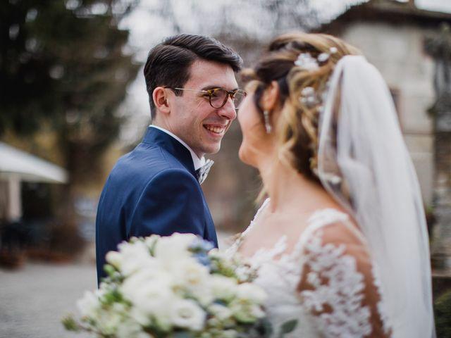 Il matrimonio di Christian e Aurora a Piacenza, Piacenza 29