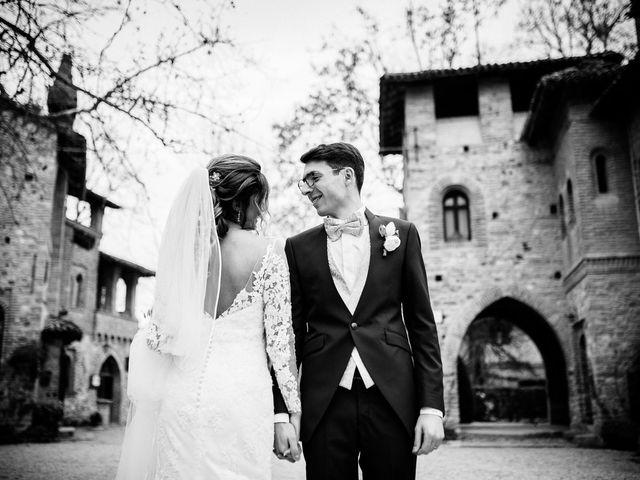 Il matrimonio di Christian e Aurora a Piacenza, Piacenza 28