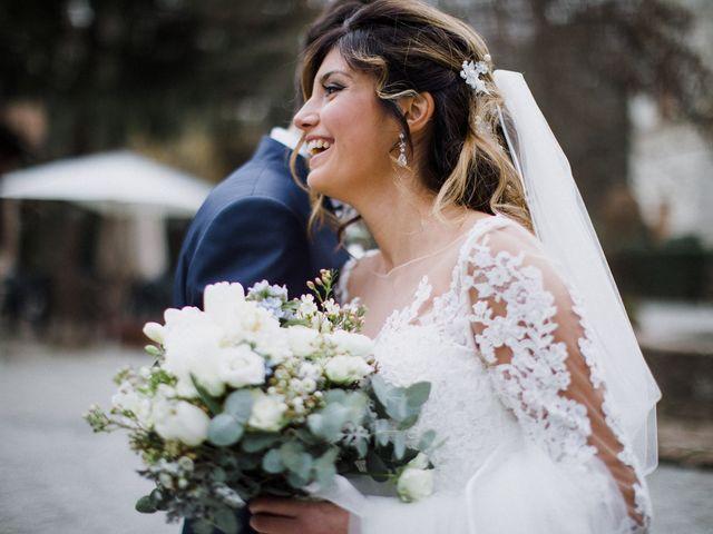 Il matrimonio di Christian e Aurora a Piacenza, Piacenza 27