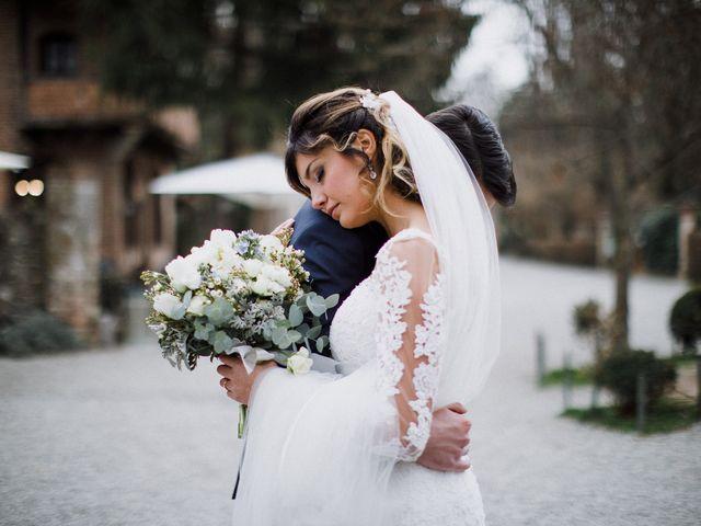 Il matrimonio di Christian e Aurora a Piacenza, Piacenza 26