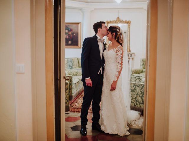 Il matrimonio di Christian e Aurora a Piacenza, Piacenza 23