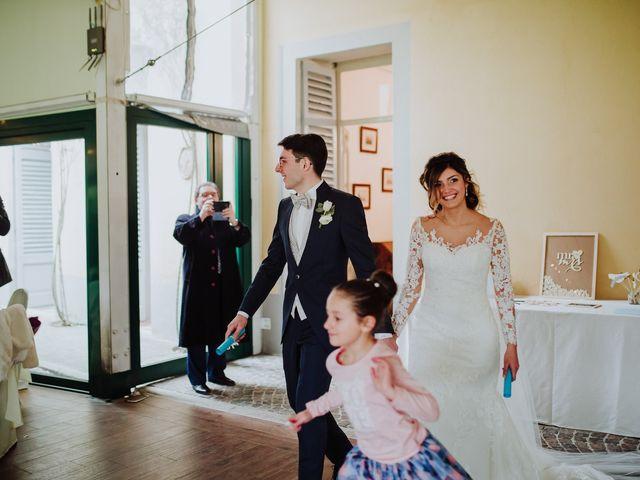 Il matrimonio di Christian e Aurora a Piacenza, Piacenza 22