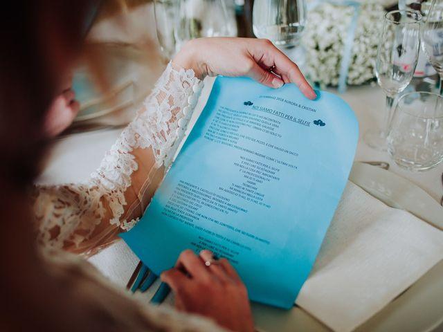 Il matrimonio di Christian e Aurora a Piacenza, Piacenza 20