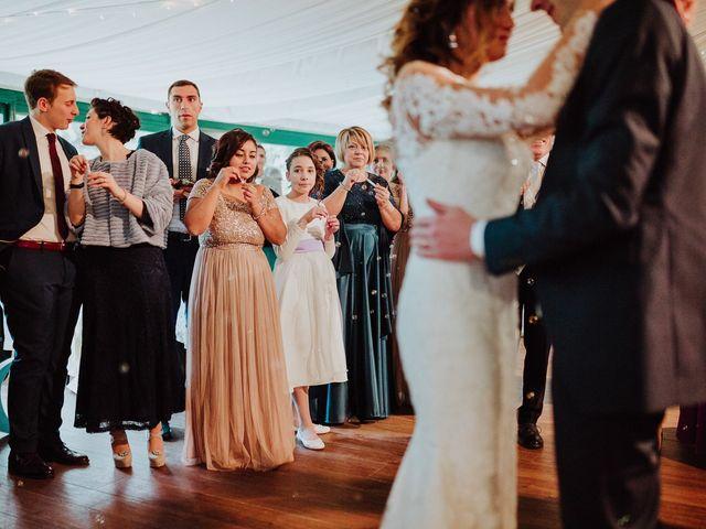 Il matrimonio di Christian e Aurora a Piacenza, Piacenza 14