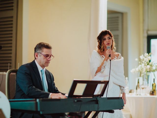 Il matrimonio di Christian e Aurora a Piacenza, Piacenza 13
