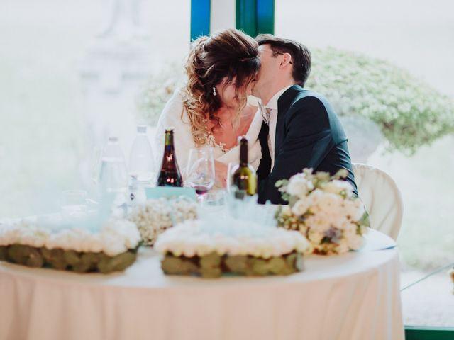 Il matrimonio di Christian e Aurora a Piacenza, Piacenza 12