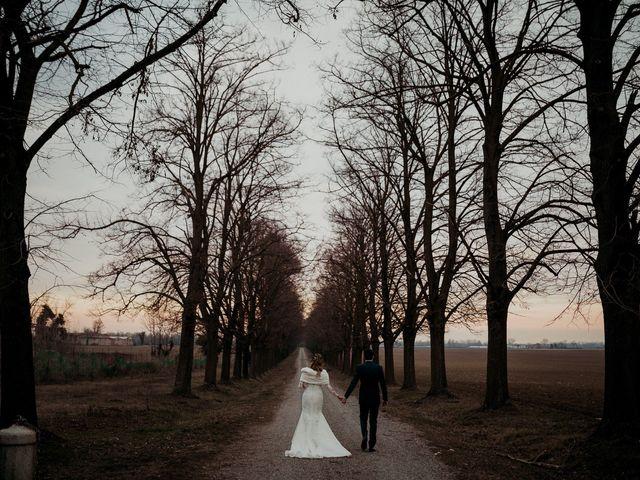 Il matrimonio di Christian e Aurora a Piacenza, Piacenza 7