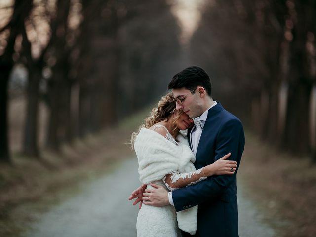 Il matrimonio di Christian e Aurora a Piacenza, Piacenza 6