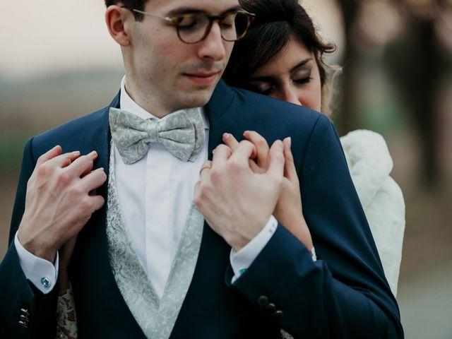 Il matrimonio di Christian e Aurora a Piacenza, Piacenza 3