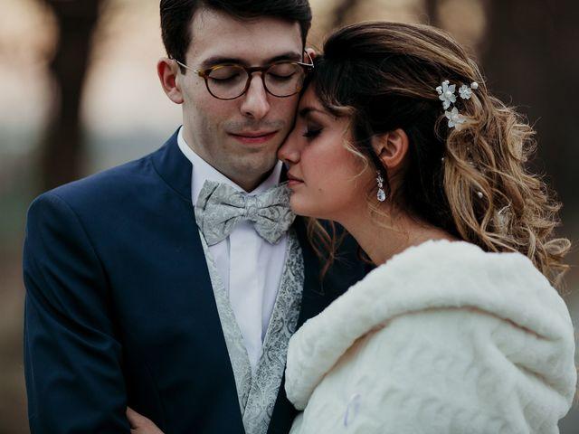 Il matrimonio di Christian e Aurora a Piacenza, Piacenza 30