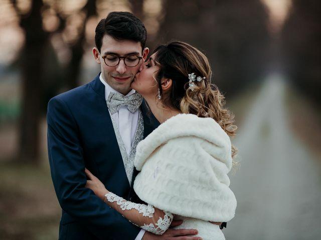 Il matrimonio di Christian e Aurora a Piacenza, Piacenza 16