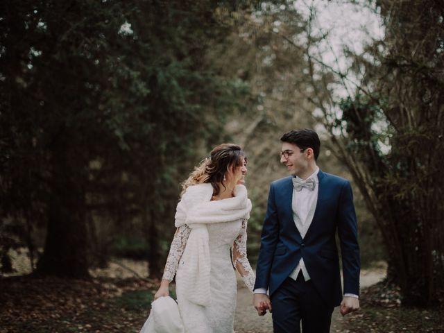 Il matrimonio di Christian e Aurora a Piacenza, Piacenza 61