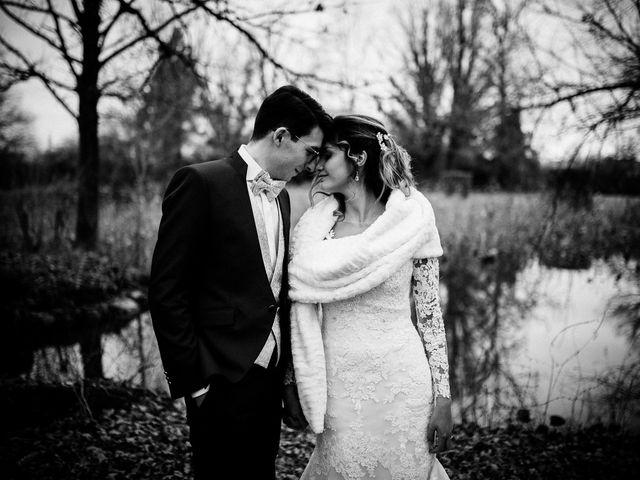 Il matrimonio di Christian e Aurora a Piacenza, Piacenza 57